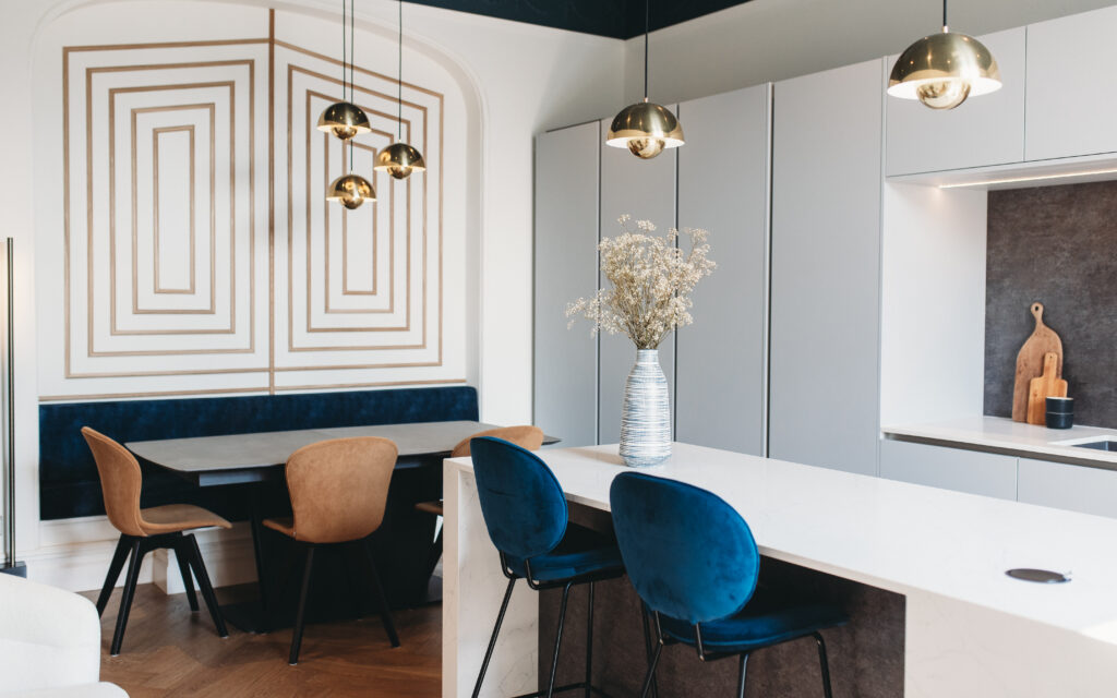 Interior design by Keyhole Interiors, Ribble Valley Interior Designer, Residential Interior Design, Luxury Interior Design, Northern Design Awards Winner 2020